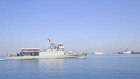 37 nước tham gia Diễn tập hải quân đa phương KOMODO 2018