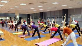 Công chức bộ VH-TT-DL phải tập thể dục ít nhất 2 lần/ngày