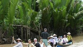 Tìm giải pháp tháo gỡ nút thắt du lịch Đồng bằng sông Cửu Long
