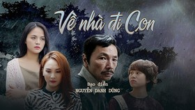 """Mi """"sói"""" và """"nàng dâu"""" Bảo Thanh cùng xuất hiện phim giờ vàng VTV """"Về nhà đi con"""""""