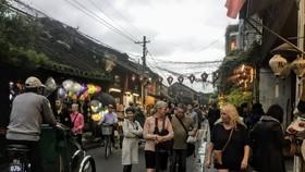 5 tháng đầu năm 2019, khách quốc tế đến Việt Nam giảm nhẹ