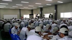 Số lượng người Việt ở lại Hàn Quốc bất hợp pháp tăng đột biến