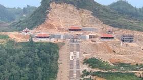 Bộ VH-TT-DL yêu cầu xử lý hai công trình xây dựng trong cao nguyên đá Đồng Văn