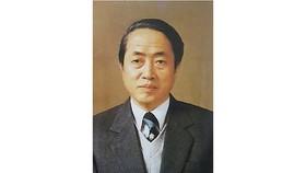 GS, Nhà giáo Nhân dân Hà Văn Tấn