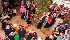 Then là di sản văn hóa phi vật thể thứ 13 của Việt Nam được UNESCO vinh danh