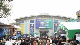 Chào bán hơn 100 ngàn vé máy bay giá rẻ tại Hội chợ Du lịch quốc tế Việt Nam 2020