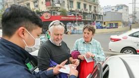 Tổng cục trưởng Tổng cục Du lịch khẳng định sát cánh hỗ trợ du khách