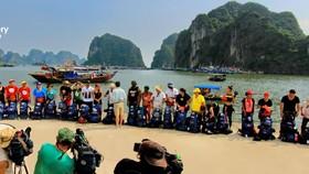 Chương trình truyền hình thực tế tiếng Tây Ban Nha xin ghi hình tại 22 tỉnh của Việt Nam