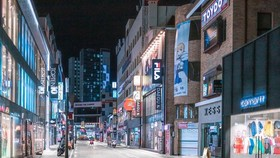 Tổng cục Du lịch khuyến cáo ngừng tổ chức đưa khách tới TP Daegu
