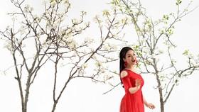 Nữ tiến sĩ âm nhạc làm MV đầy màu sắc tôn vinh vẻ đẹp phái yếu