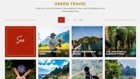 Tăng cường quảng bá du lịch Việt Nam tới du khách quốc tế