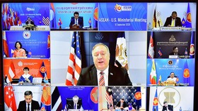 Hoa Kỳ tái khẳng định lập trường về an ninh, an toàn, tự do hàng hải và hàng không trên Biển Đông