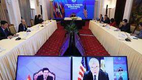 Hoa Kỳ cam kết dành hơn 153 triệu USD cho các dự án hợp tác tại khu vực Mê Công