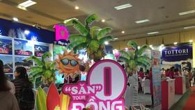 Hội chợ Du lịch quốc tế Việt Nam 2020 tái khởi động