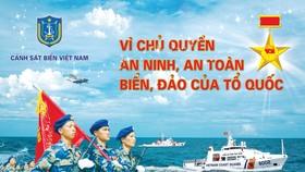Luật Cảnh sát biển Việt Nam là công cụ sắc bén bảo vệ lợi ích của quốc gia, dân tộc trên biển