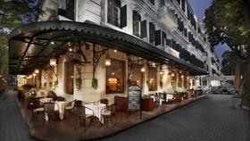 """4 khách sạn của Việt Nam được vinh danh """"Top 20 khách sạn hàng đầu châu Á"""""""