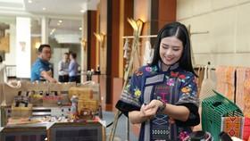 Đắk Nông tổ chức lễ hội văn hóa thổ cẩm Việt Nam lần thứ 2