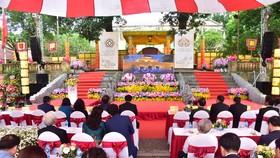 Kỷ niệm 10 năm Hoàng thành Thăng Long được ghi danh là Di sản văn hóa thế giới