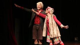 Sân khấu kịch xã hội hóa vượt khó tham gia tích cực