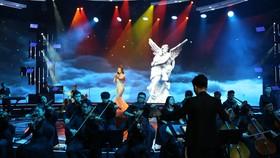 """Dàn sao khủng Bắc Nam hội ngộ trong tiệc âm nhạc """"Chào 2021"""""""