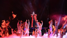 Đêm nhạc Phó Đức Phương được trao Giải thưởng Âm nhạc Việt Nam năm 2020
