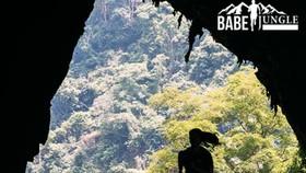 Khám phá cung đường huyền ảo của Ba Bể Jungle Marathon