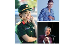 Truyền hình trực tiếp chương trình giao lưu nghệ thuật kỷ niệm 50 năm Chiến thắng Đường 9- Nam Lào