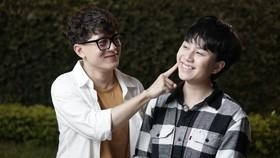 """Bảo Hân - Quang Anh của """"Về nhà đi con"""" cùng góp mặt trong phim mới về gia đình"""