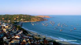 Kỳ vỹ biển đảo Việt Nam