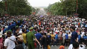 Bộ VH-TT-DL yêu cầu xem xét hạn chế các sự kiện, hoạt động tập trung đông người