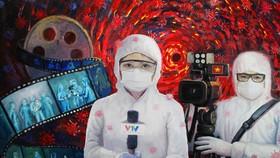 Tối nay 13-6, truyền hình trực tiếp: Việt Nam - Khát vọng bình yên
