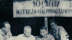 Ra mắt 22 tập phim tài liệu quy mô về chiến tranh giải phóng dân tộc, bảo vệ Tổ quốc