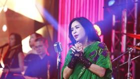 """Diva Thanh Lam """"bùng nổ"""" với Cuộc hẹn cuối tuần"""
