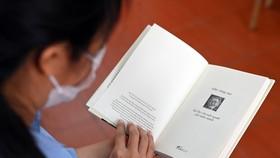284 đầu sách của 47 NXB tham dự Giải thưởng Sách Quốc gia lần thứ 4