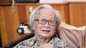 Nhạc sĩ Hồng Đăng