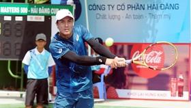 Daniel Nguyễn giành cả hai chức vô địch đơn và đôi nam.