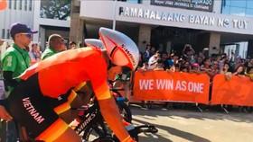 Đội tuyển Việt Nam chơi không thành công ở nội dung kỳ vọng vàng.