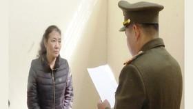 Thêm 4 bị can ở Sơn La bị khởi tố tội đưa, nhận hối lộ sau bê bối tại kỳ thi THPT