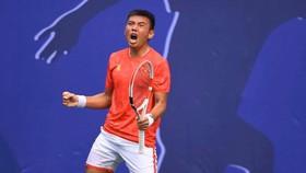 Lý Hoàng Nam sẽ là tay vợt chủ lực của đội tuyển Việt Nam.
