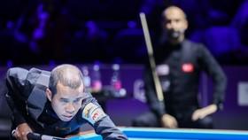 Cơ thủ Trần Quyết Chiến sẽ đấu với các cao thủ Billiards thế giới.