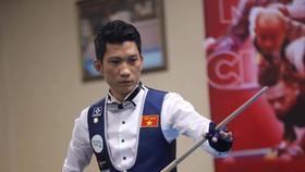 Chức vô địch đầu tiên của Ngô Đình Nại ở UMB.