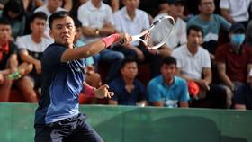 Không có các tay vợt Việt Kiều tham dự, khó ai cản được Hoàng Nam vô địch.