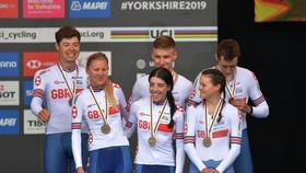 Đội tuyển xe đạp Anh được đầu tư khủng
