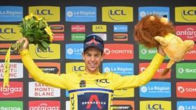 Richie Porte đăng quang ở Cuộc đua xe đạp Critérium du Dauphiné