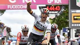 Pascal Ackermann mất cơ hội dự Tour de France