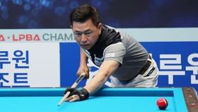 Mã Minh Cẩm gian nan vào tứ kết giải Billiards BlueOne Resort PBA Championship