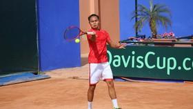 Trịnh Linh Giang góp công vào chiến thắng cho đội Việt Nam