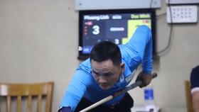 Trần Đức Minh khởi đầu thuận lợi ở PBA Tour