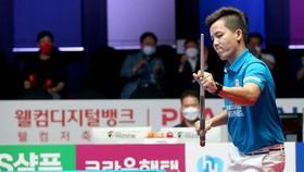 Phương Linh lần đầu tiên góp mặt ở tứ kết PBA