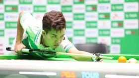 Phương Linh có một giải đấu quá thành công